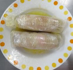 作り方2 - 鶏チャーシュー