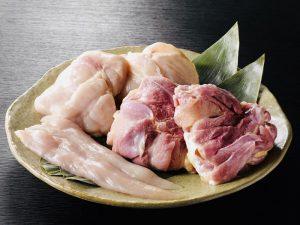 三和の純鶏名古屋コーチン精肉(イメージ)