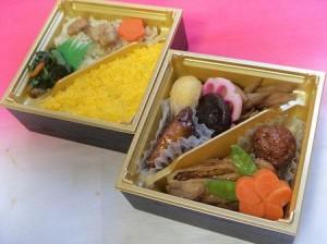 三和の純鶏名古屋コーチン弁当