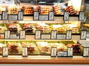 鶏三和 伊勢丹浦和店(惣菜店舗)