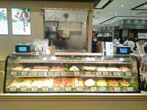 ラゾーナ川崎グランフード店(精肉)