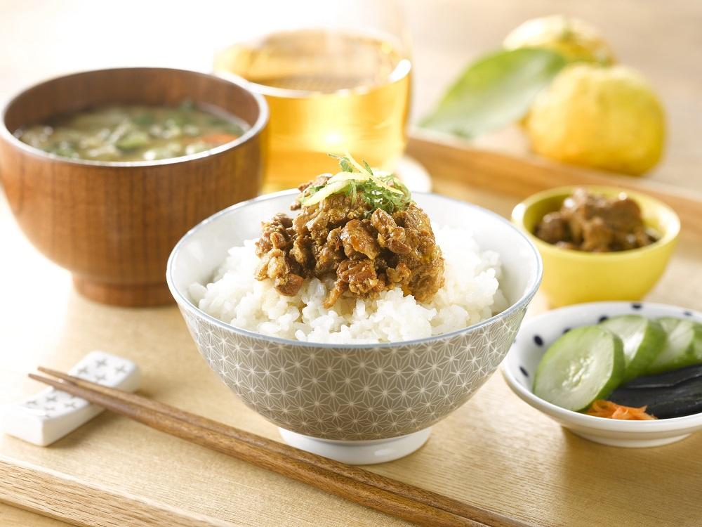名古屋鶏ほろっと(ポン酢味)